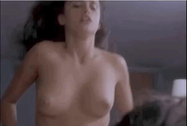 juvenile Penelope Cruz!