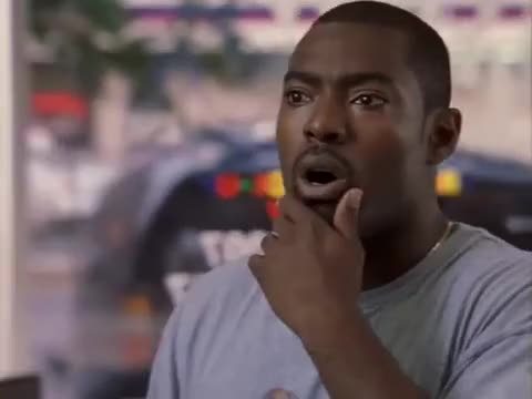 Watch and share Stringer Bell GIFs and The Wire GIFs by Magellan (MGLLN) on Gfycat