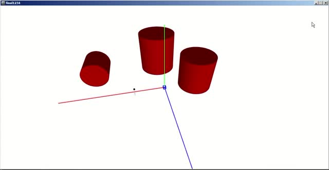 Watch and share A Natural User Interface For 3D Modeling   Mukul Agarwal GIFs on Gfycat