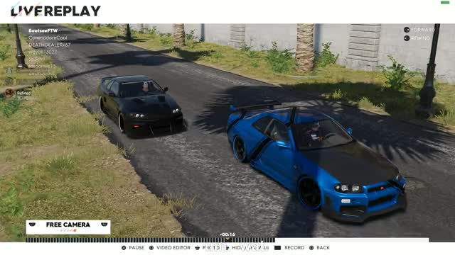 Watch and share Thecrew2 GIFs by BootseeFTW on Gfycat