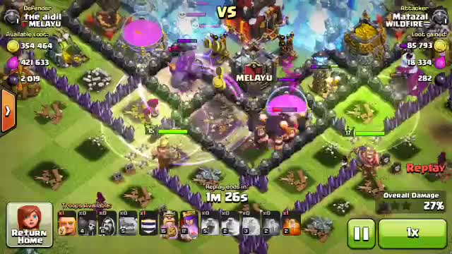 Watch running king GIF on Gfycat. Discover more clashofclans GIFs on Gfycat