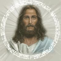 Watch and share JESUS CRISTO GIFs on Gfycat
