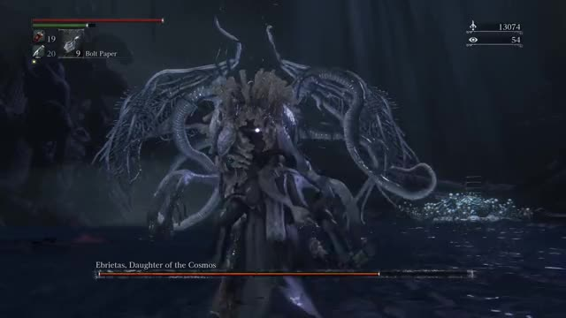 Watch and share Hunter's Axe GIFs and Bloodborne GIFs by Kaneda18 on Gfycat
