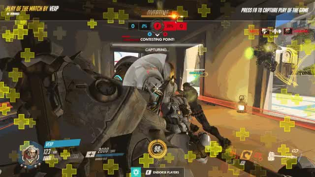 Watch 001 GIF on Gfycat. Discover more overwatch, potg GIFs on Gfycat