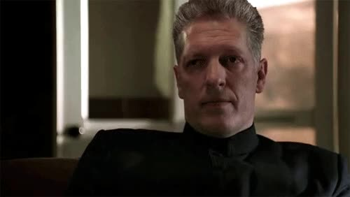 Watch and share Clancy Brown GIFs on Gfycat
