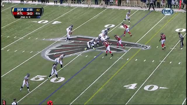 Watch and share Atlanta Falcons GIFs by alexmcolombo on Gfycat
