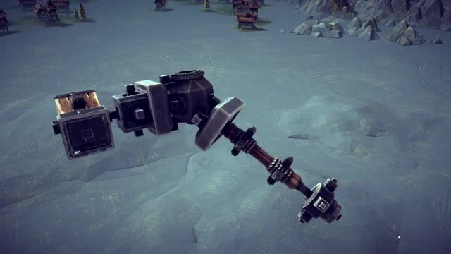 Watch and share Besiege 2020-03-05 17-55-05 GIFs by james_bond on Gfycat