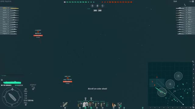 Watch World of Warships: GIF on Gfycat. Discover more related GIFs on Gfycat