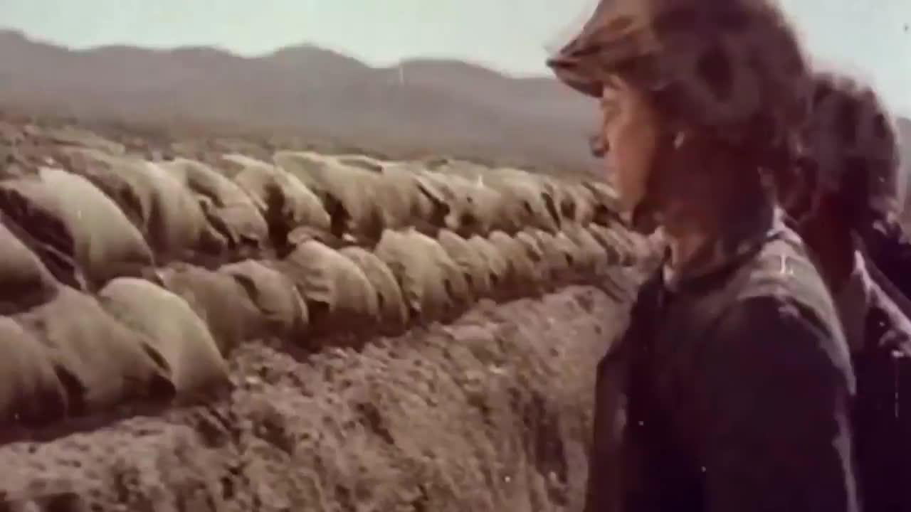 nuclear, test, weapons, US nuking its own troops GIFs