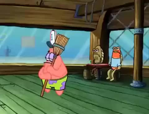 Watch and share Spongebob GIFs and Patrick GIFs on Gfycat