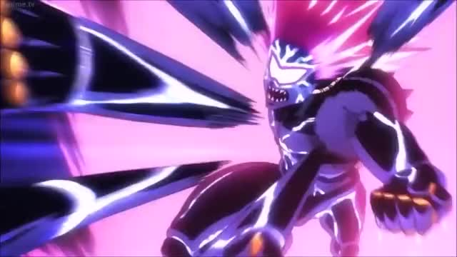 Watch Saitama vs Boros full fight English dub (1) GIF by GilgameshThePimp (@gurgleurgle25) on Gfycat. Discover more related GIFs on Gfycat