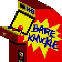 Bare Knuckle Arcade Machine GIFs