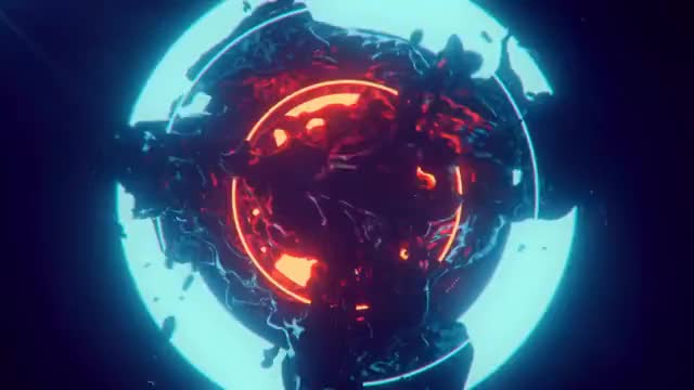 Watch and share Beeple GIFs and Loop GIFs on Gfycat