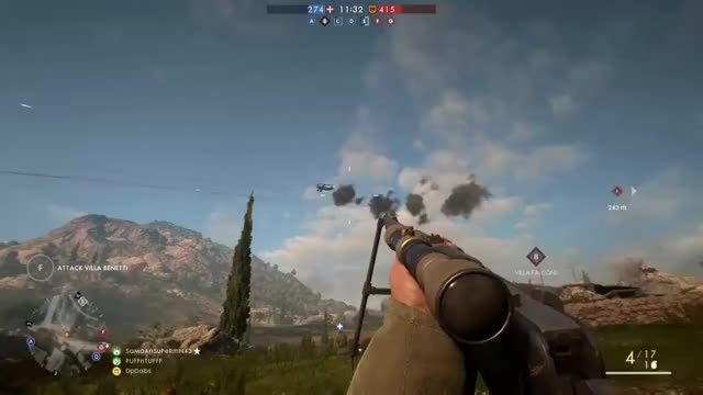 Watch and share Battlefield™ 1 GIFs and Xbox One GIFs on Gfycat