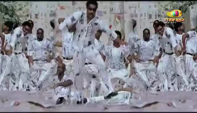 Watch and share Rakhi Telugu Movie Songs | Ninnu Choosthe Video Song | Jr NTR | Ileana | DSP | Charmi | Mango Music GIFs on Gfycat