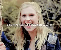 Watch and share Clarke Griffin GIFs and Octavia Blake GIFs on Gfycat