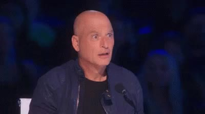 Watch stunned GIF on Gfycat. Discover more howie mandel GIFs on Gfycat
