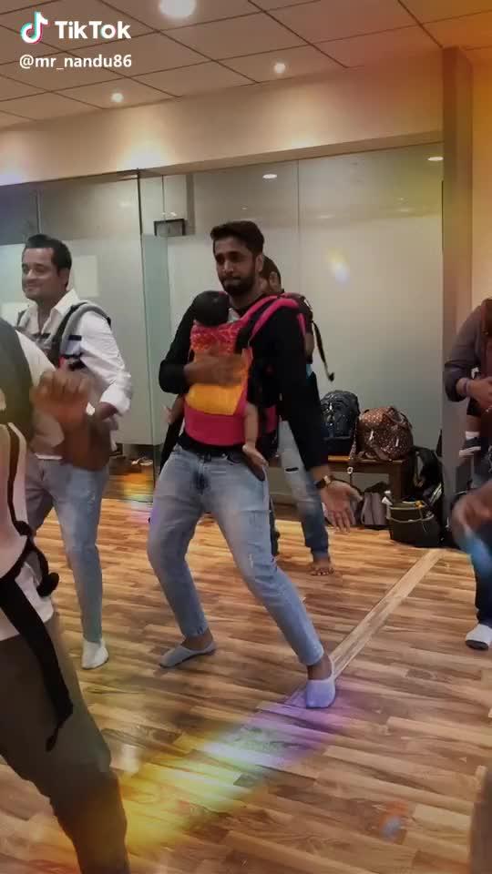 One more dance with my angel #khwahish #tiktokindia #danceskills #thanks for the love guys tiktokindia thanks khwahish danceskills GIF