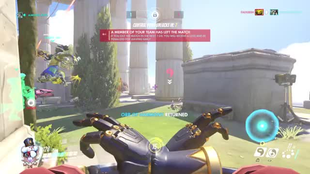 Watch and share Overwatch GIFs and Boop GIFs by tookey on Gfycat