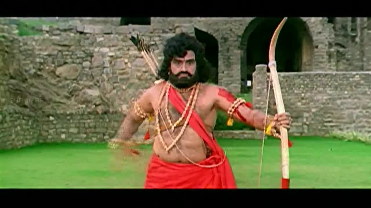 bollywoodrealism, leagueofmemes, Vijayendra Varma Full Length Telugu Movie    Nandamuri Balakrishna,Laya,Sangeeta,Ankita (reddit) GIFs