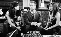 "Watch All the Swarkles kisses"" 3-5/.. Definitions (5x01) GIF on Gfycat. Discover more *himmy, 1k, GIF, barney stinson, barney x robin, himymedit, mine, robin scherbatsky, swarkles, swarkles kisses GIFs on Gfycat"