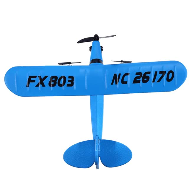 Watch and share Rc Glider Ch Epp Foam Fixed Wing Aeroplane animated stickers on Gfycat
