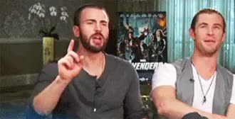 Watch and share Chris Evans GIFs and Chrisevans GIFs on Gfycat