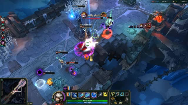 Watch Pentakillll GIF by Overwolf (@overwolf) on Gfycat. Discover more Camille, Gaming, Kill, LeagueOfLegends, Overwolf GIFs on Gfycat