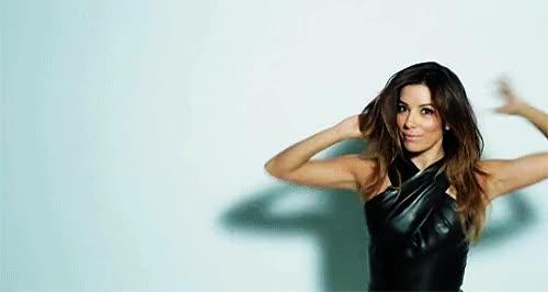 Watch and share Eva Longoria GIFs on Gfycat