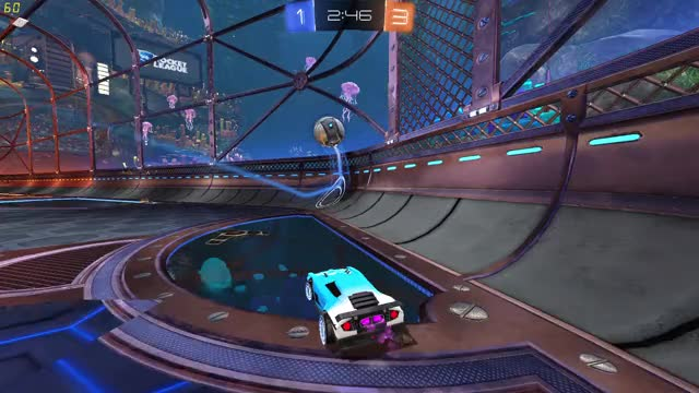Watch and share Rocket League GIFs by p-baloma on Gfycat