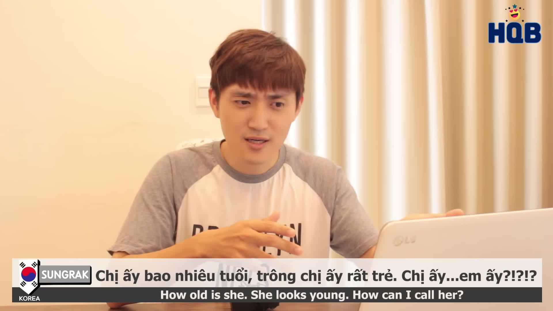 Clip: Khoảnh khắc Á  Ố của fan quốc tế khi xem Người hãy quên em đi phiên bản Hàn của Mỹ Tâm ảnh 4
