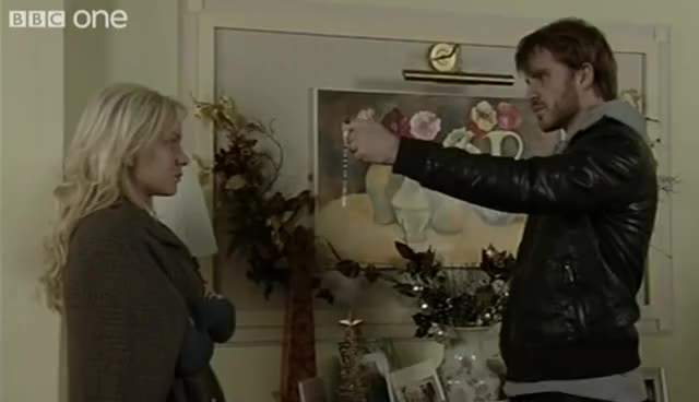 Watch eastenders roxy sean GIF on Gfycat. Discover more bbc, bbc1, bbcone, comedy, east, eastenders, enders, one GIFs on Gfycat