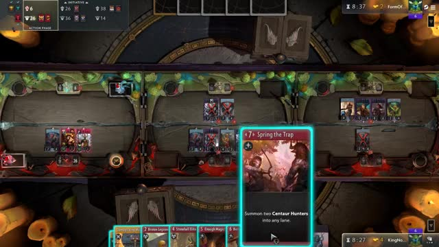 Watch Spring//Enough GIF by kingnothing2000 on Gfycat. Discover more Artifact, Enough, Gaming, King, King Nothing, Nothing, Spring, dota2, kingnothing2000, trending GIFs on Gfycat