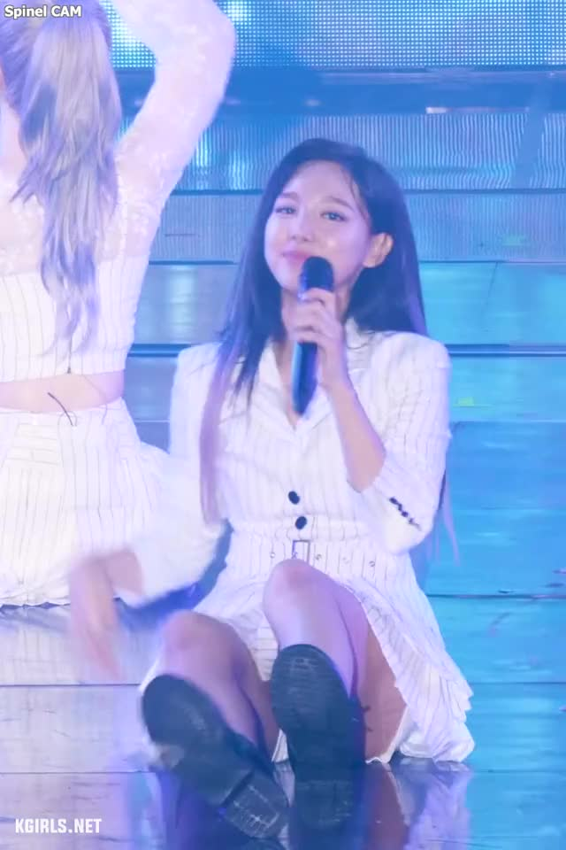 Watch and share Nayeon Twice GIFs by KGIRLS on Gfycat