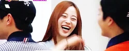 Watch My Asian Infatuation GIF on Gfycat. Discover more 5urprise, got7, heo youngji, jackji, jackson wang, jayfatuasian, kang joon, kara, kara yeongji, mygifs, roommate season 2, wang jackson GIFs on Gfycat