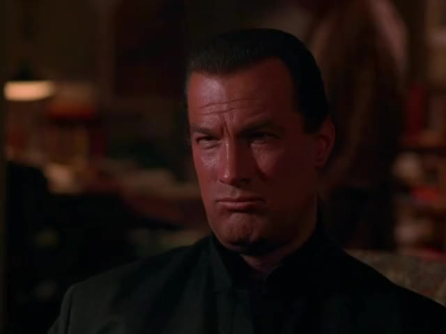 Watch and share The Glimmer Man GIFs and Steven Seagal GIFs by MikeyMo on Gfycat