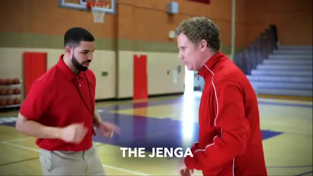 Watch and share Drake & Will Ferrell GIFs by PM_ME_STEAM_K3YS on Gfycat