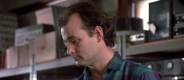 Watch this ghostbusters GIF on Gfycat. Discover more bill murray, ghostbusters GIFs on Gfycat