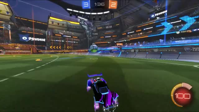Watch and share Rocket League 02 11 2018 21 03 06 35 DVR GIFs on Gfycat