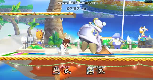 Watch and share Project M GIFs and Smashgifs GIFs by Terror™ on Gfycat