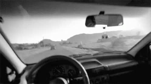 Car Crash GIFs