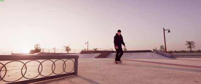 Watch and share SkaterXL 2020-02-08 13-30-52 GIFs on Gfycat
