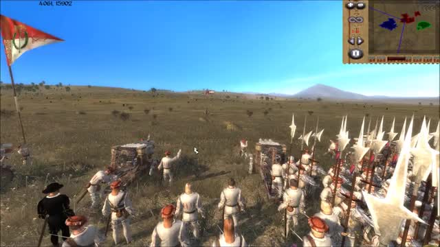 Watch and share Call Of Warhammer GIFs and Multiplayer GIFs on Gfycat