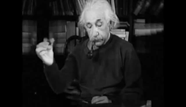 Watch and share Albert Einstein - Inventor Of The Fidget Spinner GIFs on Gfycat