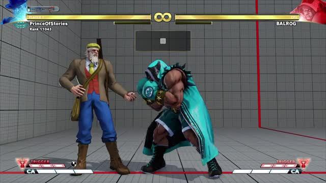 Watch STREET FIGHTER V 20190111110632 GIF by EventHubs (@eventhubs) on Gfycat. Discover more related GIFs on Gfycat