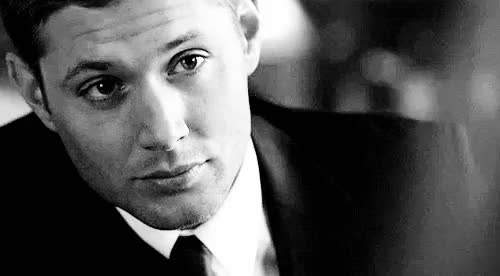 Watch and share Jensen Ackles Animated GIF GIFs on Gfycat