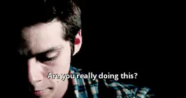 Watch and share Thomas Sangster Gif GIFs and Dylan O'brien Gif GIFs on Gfycat