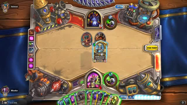 Watch Hearthstone Mecha'Thun GIF by SmallWoofer (@smallwoofer) on Gfycat. Discover more Hearthstone, Mecha'Thun, OTK GIFs on Gfycat