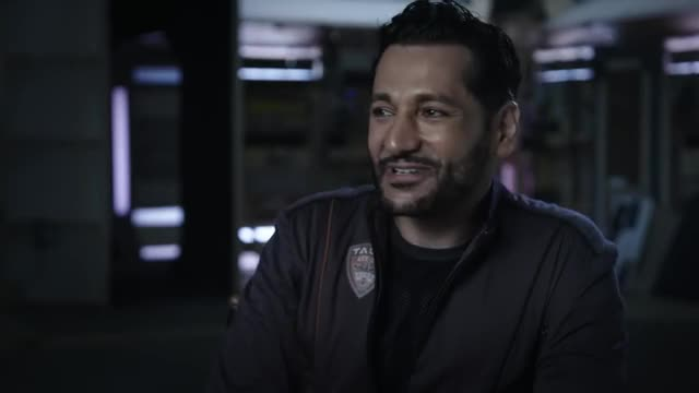 Watch and share The Expanse S03 GIFs on Gfycat
