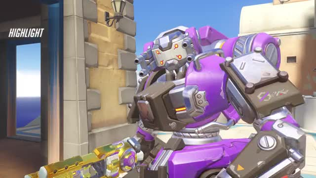 Watch hammond pull 18-09-02 16-14-49 GIF on Gfycat. Discover more highlight, orisa, overwatch GIFs on Gfycat